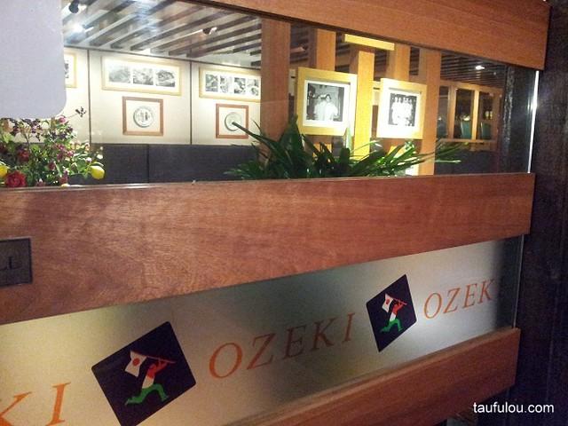 Ozeki (2.1)