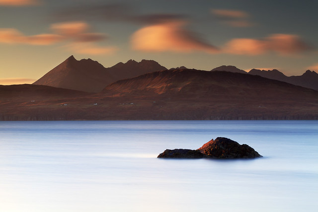 Elgol From Tokavaig
