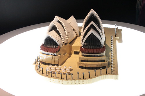 opera house オペラハウス