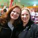 Rusty Blazenhoff & Heather Vescent at Wacko by Rusty Blazenhoff