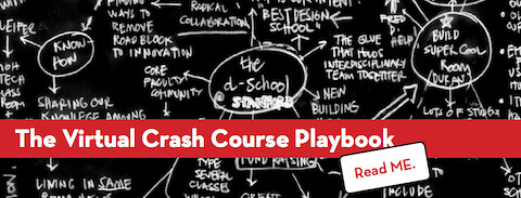 d.school virtual course