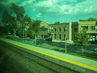 Stone Avenue - LaGrange