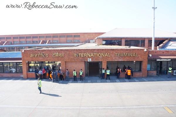 Kathmandu nepal - Air Asia X trip Rebecca Saw (8)