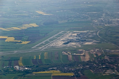 Aéroport International de Vienne
