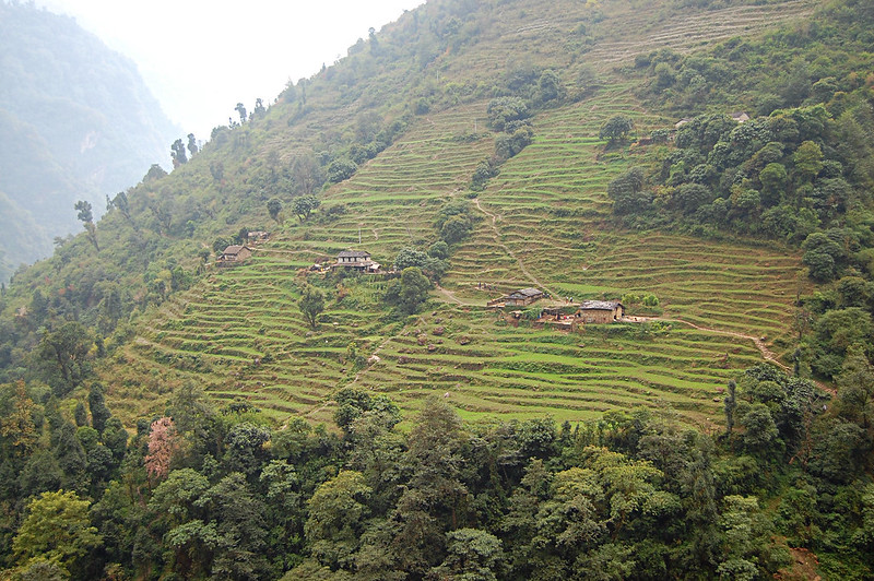 Himal Qu Annapurna Sanctuary Trek 2