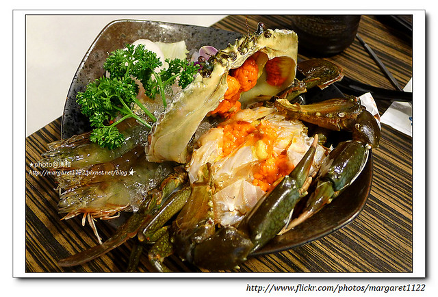 【吃在台北】十二籃粥火鍋 @瑪格