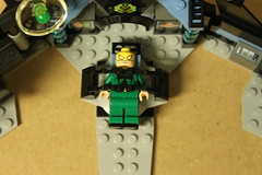 LEGO Marvel Super Heroes: Spider-Man's Doc Ock Ambush (6873)