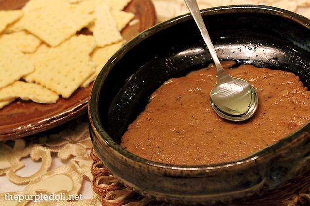 Pinoy Caviar (bihud)