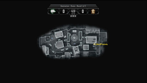 Black Ops 2 Slums Map Strategy Guide