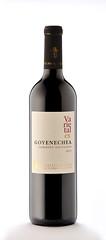 Goyenechea_varietal cabernet sauvignon