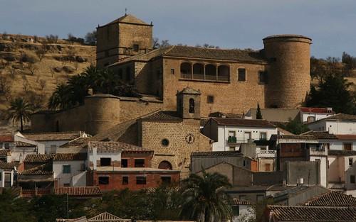 Catillo de Canena, 2007