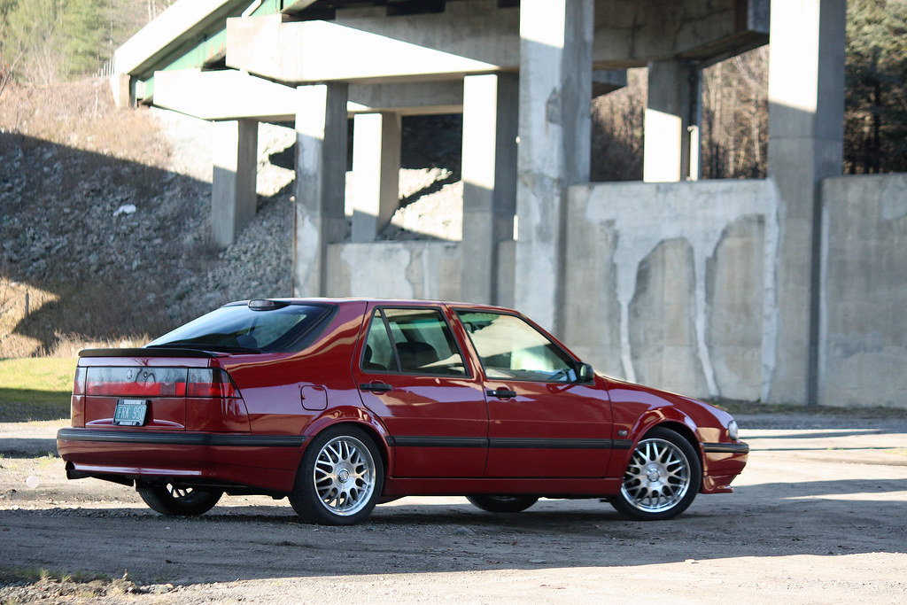 1996 saab 9000 aero new dd builds and project cars forum. Black Bedroom Furniture Sets. Home Design Ideas