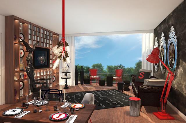 Culture_Interior Design Inspiration
