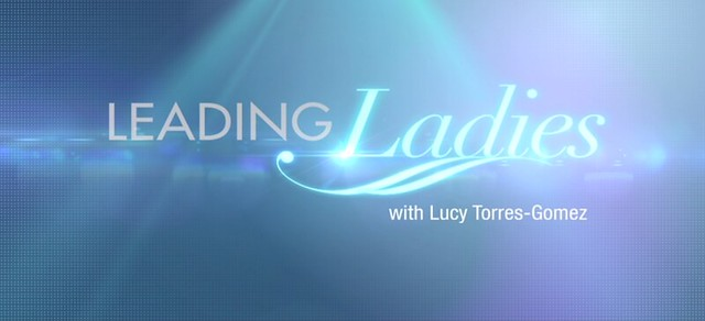 Leading Ladies Title Card