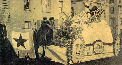 1924 macy santa