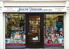 Joseph Dobson & Sons, Elland
