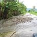 Small photo of Road to Kutacane airport, Sumatra
