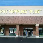 """Pet Supplies """"Plus"""""""