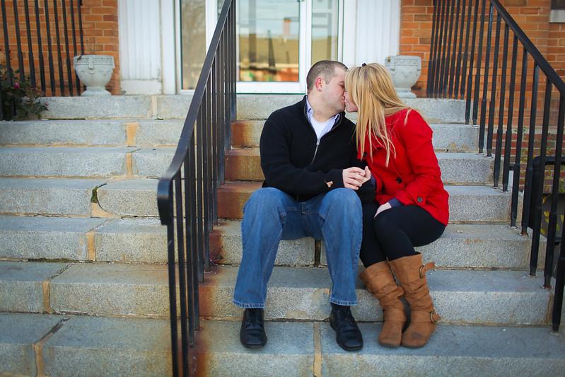 Northwest Arkansas Engagement Photographer-1