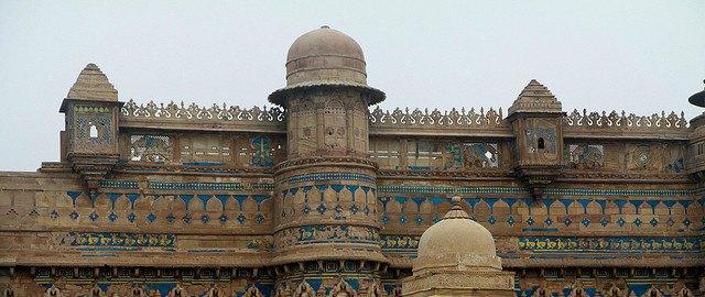 madhya pradesh package tours