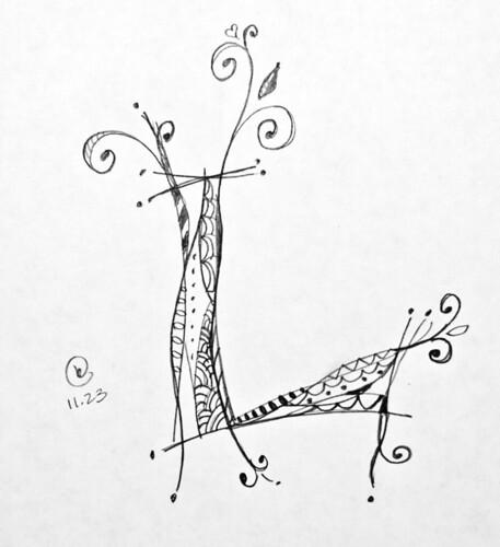 11-23 doodle L