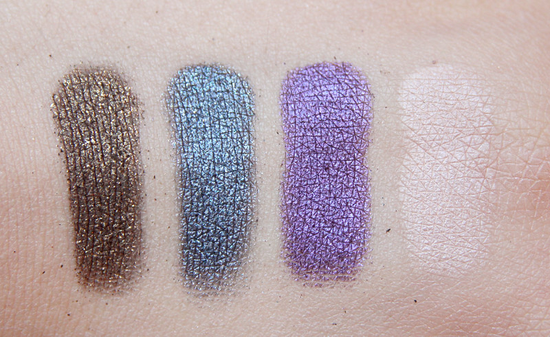 Urban Decay vice palette swatch3
