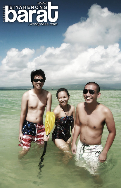 Cagbalete Island Vacation 2012 quezon province