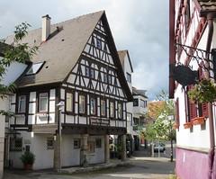 Scharnhausen (Ostfildern), Germany