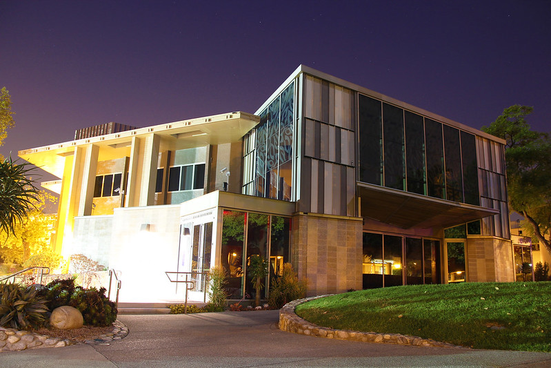 Campus Design Photo Essay #4: Pitzer College | Forum
