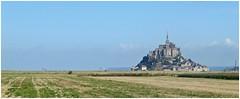 Le-Mont-Saint-Michel - Frankrijk 002