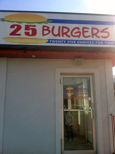 25 - outside