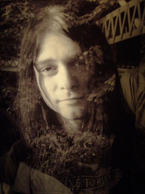 Header of Kobain
