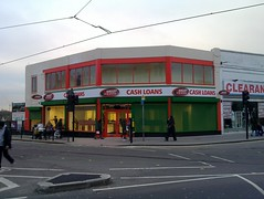 Picture of Speedy Cash (CLOSED), 175 North End