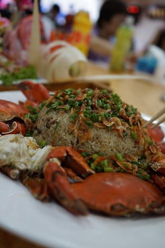 台北2012 - 宜蘭 - 海生樓餐廳 (3)