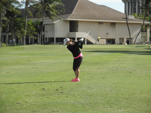 Ala Wai Golf Course 118