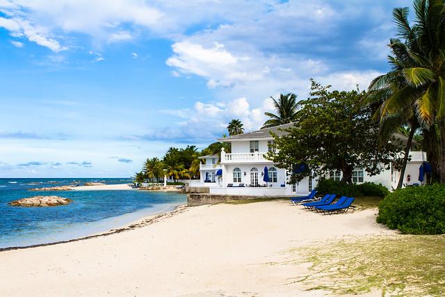 Jamaica -- #visitJamaica