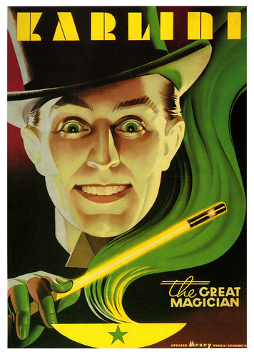 Karlini the Great, 1930, Austria by paul.malon
