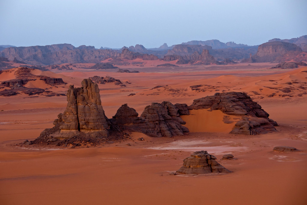 اجمل صحراء في العالم  - صفحة 2 8235326532_2374202bb6_b