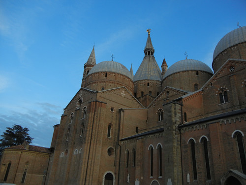 DSCN1072 _ Basilica di Sant'Antonio, Padova, 12 October