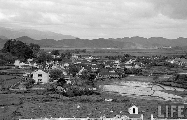 Lang Son  1950 (4)