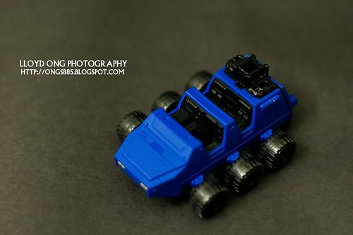 Autobot Roller