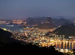 Nocturne Rio