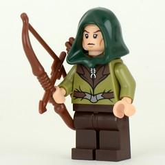 30212 Mirkwood Elf