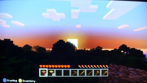 MinecraftSunrise