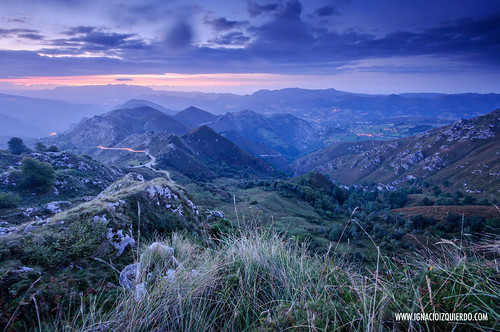 Reservas de la Biosfera - Asturias 15
