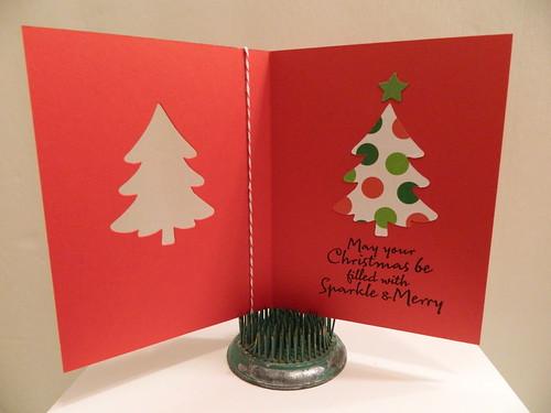 Tree-mendous Christmas