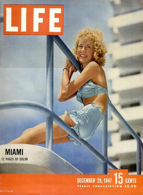 LIFE Magazine - December 29, 1947