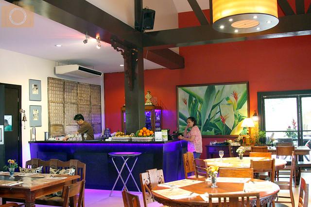 Chef Tatung interiors 1