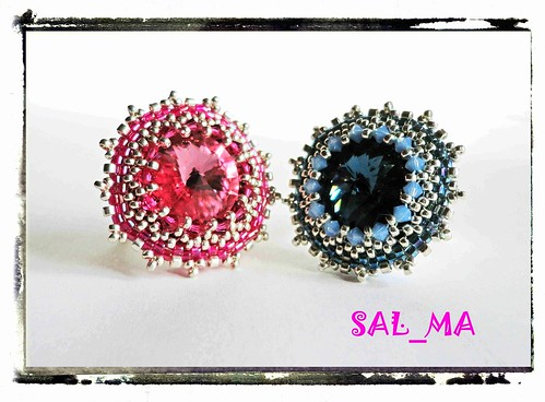 Anillos Veronique by SAL_MA