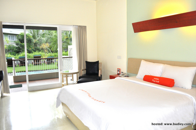 Review Harris Resort Kuta Beach Bali
